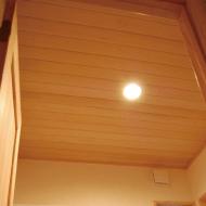 青森ひばの天井