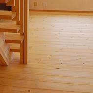 床材 無垢フローリング